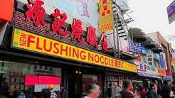 ^MuniNYC - Main Street & Roosevelt Avenue (Flushing, Queens 11354)