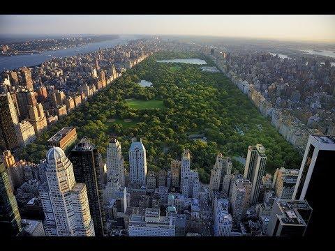 Central Park NYC Avg 2017