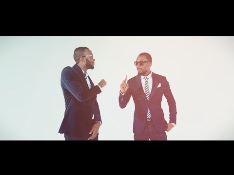 KEROZEN feat SERGE BEYNAUD 'CA DEPEND DE TOI' (OFFICIAL VIDEO)