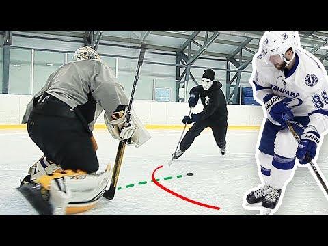 ОБУЧЕНИЕ БУЛЛИТУ КУЧЕРОВА с матча НХЛ
