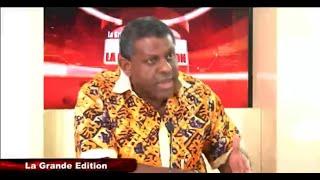 Afrique un pays de merde  avec Marie-Jos et Jean-Philippe Omotunde I