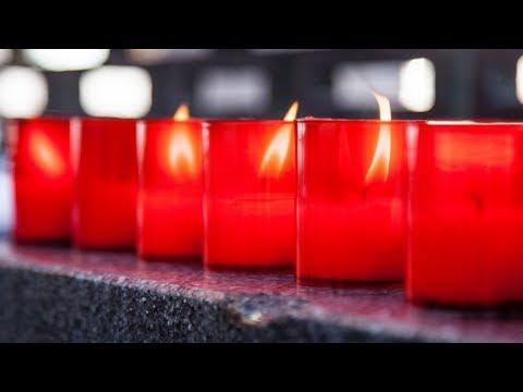 В Душанбе открыли мемориал памяти погибшим воинам в Афганистане