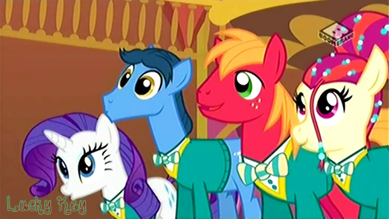 reupload my little pony friendship is magic  find the