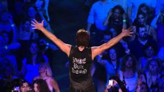 Bon Jovi - It's my life (live at MSG) HD