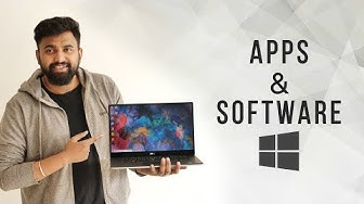 10 Useful Windows Apps & Software You Should Try in 2019