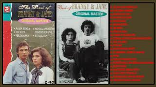 The Best of Franky And Jane