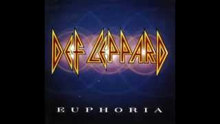 Watch Def Leppard Paper Sun video