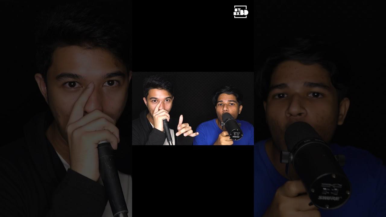 The 1st Bangladeshi Tag Team Shoutout on BTBXBD   YNX / Zardo