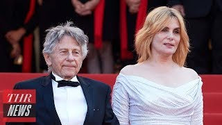 Roman Polanski's Wife Angered by Depiction of Husband in Quentin Tarantino's New Movie | THR News