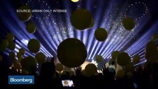'Blurred Lines' Ruling Bad for Business: Armin van Buuren