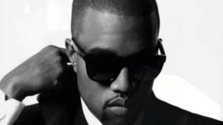 Kanye West - Black Bruce Wayne Snippet (Instrumental)