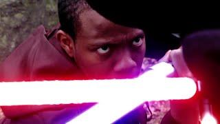STAR WARS: The Birth of Kylo Ren (Fan Film)