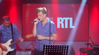Benjamin Biolay - Comment est ta peine ?(Live) - Le Grand Studio RTL