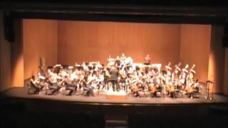Danse de Phryné  - Faust Ballet Music  - Gounod
