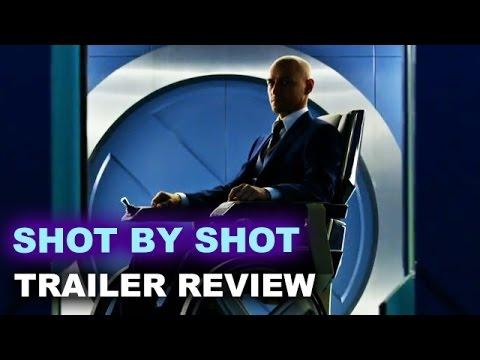 X-Men Apocalypse Trailer REVIEW aka BREAKDOWN - Beyond The Trailer