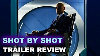 X-Men Apocalypse Trailer REVIEW aka BREAKDOWN - Beyond The Trailer