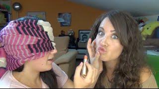 TAG | Maquillaje a Ciegas Thumbnail