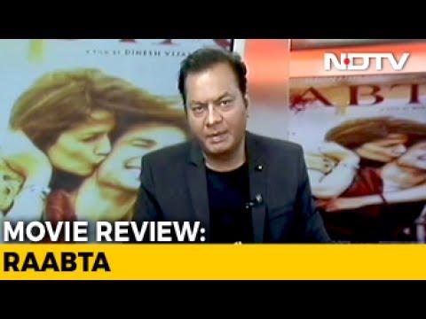 Film Review: Raabta