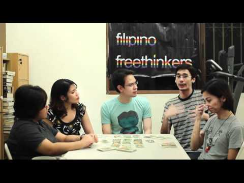 Filipino Freethinkers Podcast Episode 9 - How straight allies can fight for LGBT rights