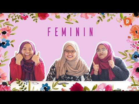 Nasi Campur #11 - FEMININ