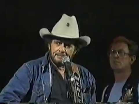 Merle Haggard  Medley  In Prison with Johnny Paycheck