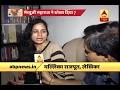 Author Mallika Rajput accuses Bhaiyyuji Maharaj of cheating