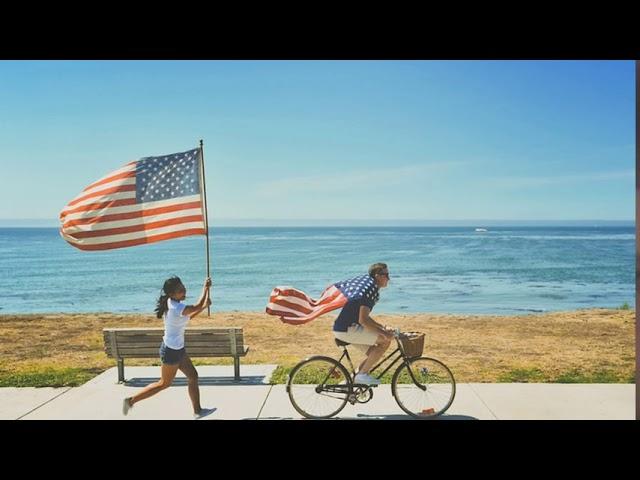 Jason Raleigh National Anthem (Montage)