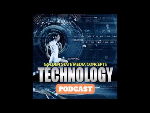 GSMC Technology Podcast Episode 19: DNC Hacked, More Ai, and Waterworld (8-2-16)