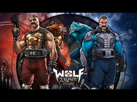 Ateş ve Barut - Wolfteam Joygame