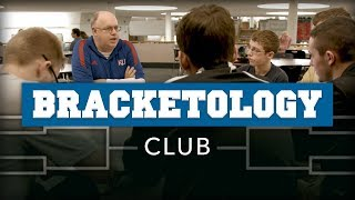 Bracketology Club: Using March Madness to Learn Data Science