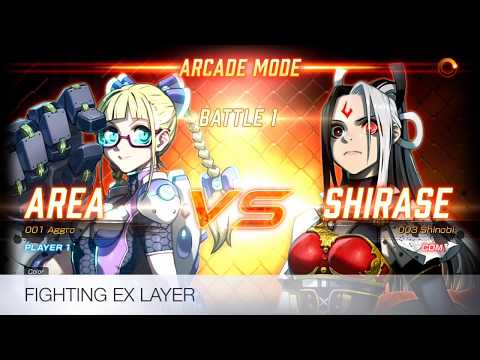 fighting ex layer release date characters news more heavy com fighting ex layer release date