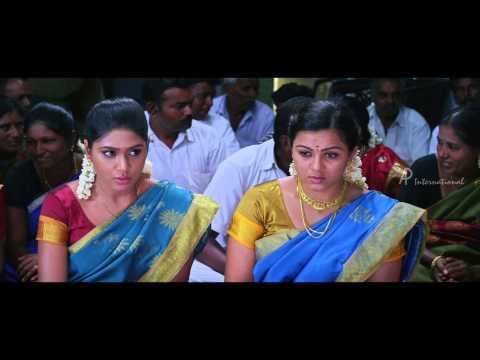 Pattayya Kelappannum Pandiyaa Tamil Movie Scenes HD | Vidharth Tea Comedy | Soori | Kovai Sarala