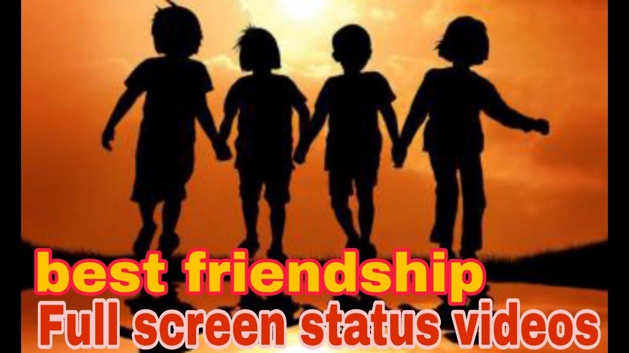 Best Friend Full Screen Whatsapp Status Mera Tu Hi Bas Yaara True