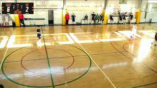Первенство России МОО СФФ Сибирь по мини футболу среди команд юношей 2002 2003 года г р