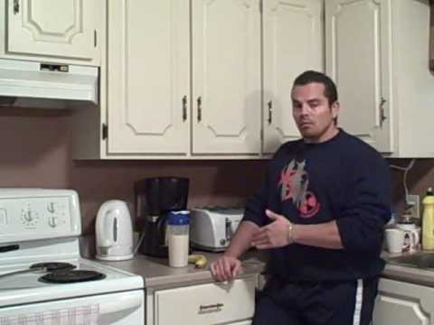 Should You Eat Late at Night? - Post Workout Nutrition