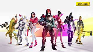 FORTNITE CUSTOM MATCHMAKING GAMES 9.01 Mise à jour en direct (Code d'utilisation: OUTSIDER-JR