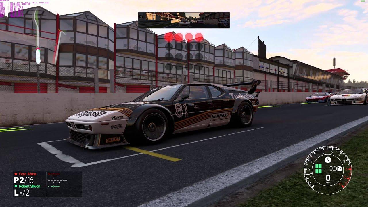 Project cars 3840x2160 ultra max video settings
