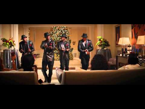 The Best Man Holiday - Performance... New Edition - Can You Stand the Rain