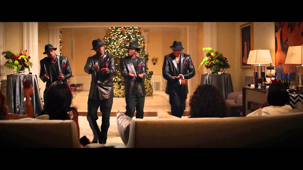 The Best Man Holiday - Performance... New Edition - Can ...