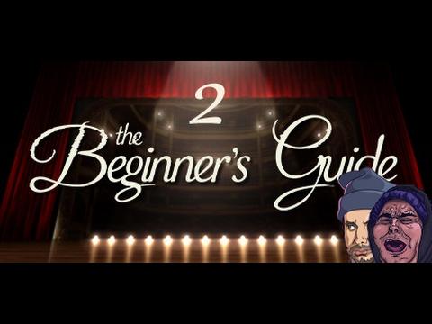 The Beginner's Guide Walkthrough Part 2: Internet Chat Room!