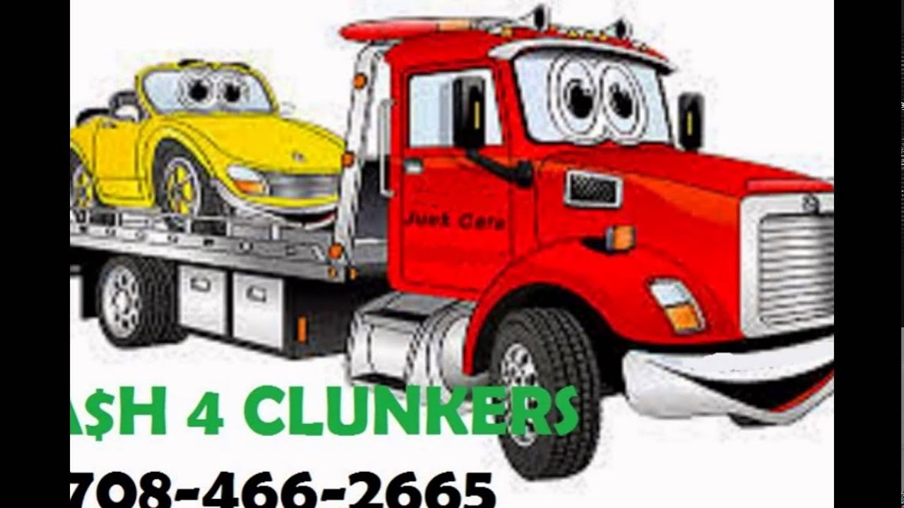 Chicago junk cars buyer - northwest Indiana Junk Car Buyer ☆708 ...
