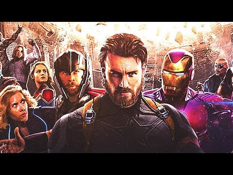 Download Youtube: 9 Theories On HOW The Avengers Might Be Disassembled