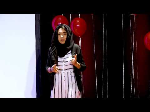 TEDx Talks: It's Okay Not To Be Okay: Breaking Barriers  | Zainab Damji | TEDxPristinePrivateSchool