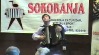 Slobodan Stankovic - Severnjacko oro (Bugarska).flv