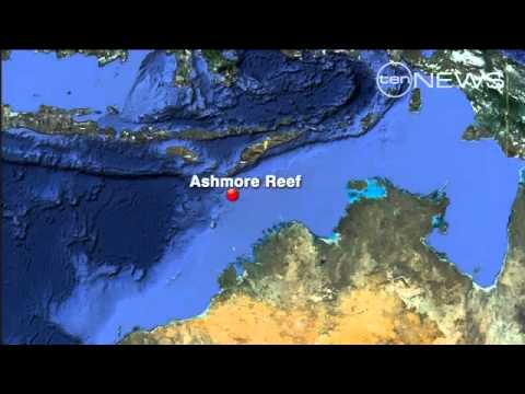 Asylum Seeker Boat Intercepted