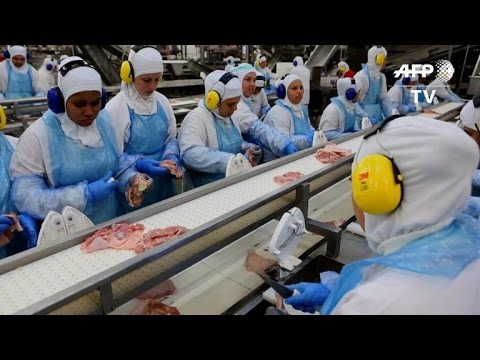 Hong Kong import ban deals Brazil meat industry big blow