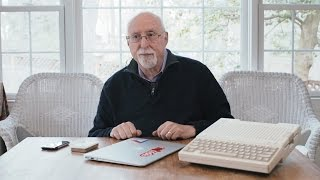 40 years of Apple with Walt Mossberg