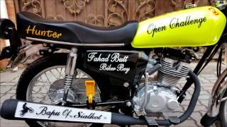 Repeat youtube video fahad butt sialkot wheeler pakistan all honda 125 group open challenge 13 mobile 00923007121313