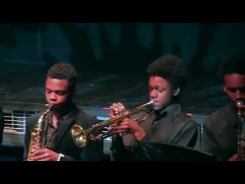 46th Evening Of Fine Arts-Detroit Public Schools-part 4