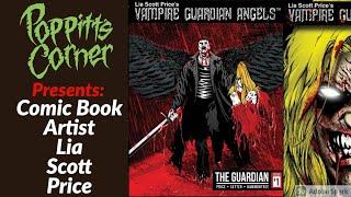 PC | Lia Scott Price of Vampire Guardian Angels
